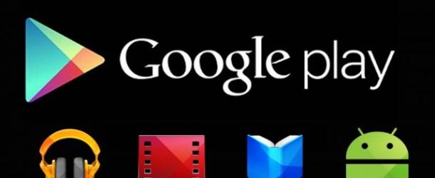 Google Play: passato, presente e futuro del web