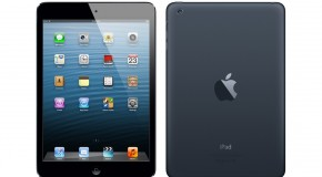 iPad 5, in arrivo a Natale?