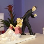 cake topper shopping