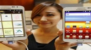 In arrivo il nuovo Samsung Galaxy Note 3: vincerà sul fratello Galaxy S4?