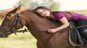 Ippoterapia Benefici: guarire con l'aiuto dei cavalli