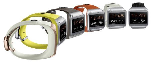 Samsung Galaxy Gear: l'ispettore Gadget è con noi!