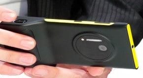 Nokia Lumia 1020: il vero cameraphone?