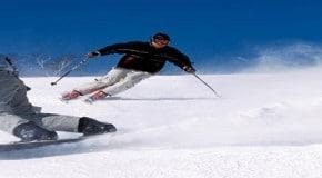Neve in arrivo?Controlla la tua attrezzatura da sci