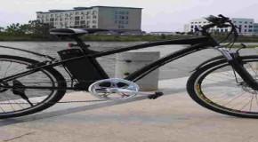 Biciclette elettriche: un'alternativa ecologica ai ciclomotori?