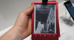 Sony PRS-T3: l' e-Reader di ultima generazione da mettere in tasca