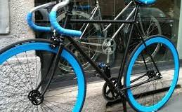 La bicicletta? Sì ma a scatto fisso!