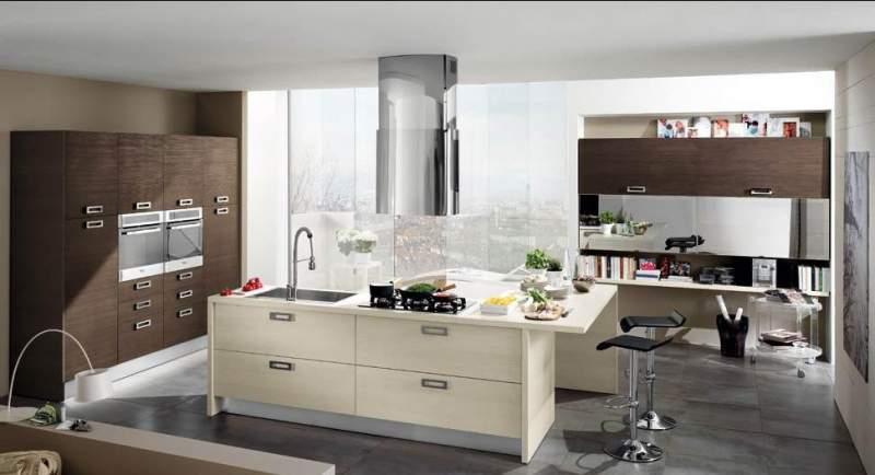Come arredare la cucina per ottenere uno spazio moderno  Risorseonline