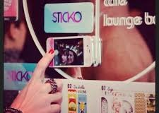 Sticko: la nuova cover per iPhone
