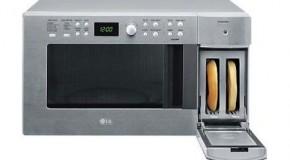Come scegliere un forno a microonde