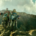 Point Break motocross