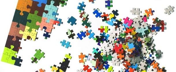 Come Finire Un Puzzle In Poco Tempo?