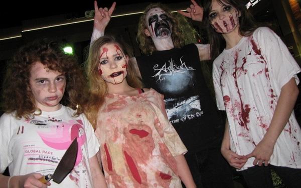 Halloween Gruppo.Halloween I Travestimenti Di Gruppo Piu Famosi E Divertenti
