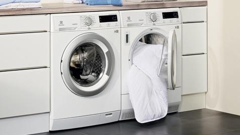 Come usare l'asciugatrice correttamente: 5 segreti | DireDonna