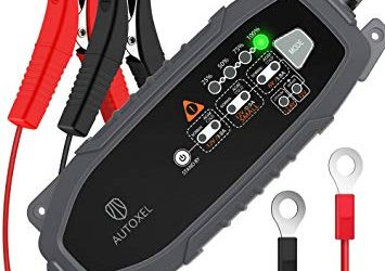 Come caricare la batteria del tuo scooter o della tua moto